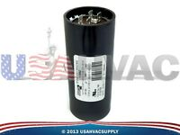 Motor Start Capacitor Round 135-162 uf MFD 330 Volt VAC Mars2 Jard 11992