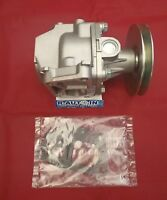 Fiat X1/9 1300 cc 1973==> POMPA ACQUA WATER PUMP