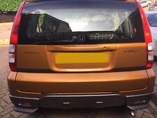 Mk1 HR-V HRV FULL SET DECALS Stickers 1.6 VTEC Moteur GH1 GH2 GH3 GH4 FWD AWD