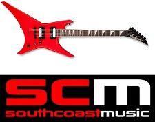 Jackson JS32T Warrior Electric Guitar Ferrari Red Brand New with Warranty