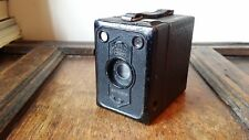 1934 ZEISS IKON BOX-TENGOR CAMERA TYPE 34/2 GOERZ FRONTAR GERMANY