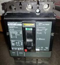 Square D HDL36150 3P 150A 600V