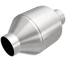 "Magnaflow 51654 Weld-On 2"" Catalytic Converter Spun Ceramic OEM-Grade OBD2"