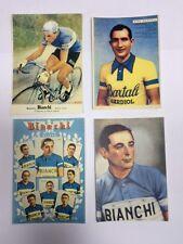 Bianchi Coppi Bartali