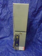 Nice Square D QMB-362-HW Panel Board Series E1 60 Amps 600 VAC 250 VDC