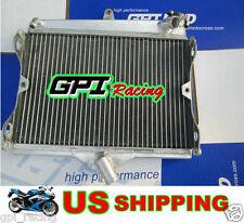 Aluminum radiator Yamaha VENTURE ROYALLE XVZ1200 XVZ1300 XVZ 1200 1300 83-93 92