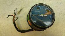 1975 Honda MT250 Elsinore MT 250 H829' tachometer tach gauge