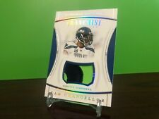 2019 #/16 patch jersey Kam Chancellor National Treasures Franchise SS SEAHAWKS