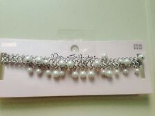 Miss Selfridge Necklace/Chain Silver
