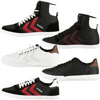 Hummel Sneaker FC St Pauli diverse Modelle High Top Low Freizeit Schuhe FCSP