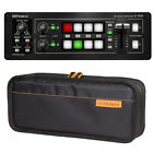 Roland V-1HD Portable 4 x HDMI Input Switcher with Roland CB-BV1 Carry Bag