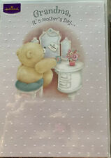 Grandma On Mother's Day Card Forever Friends Hallmark Large