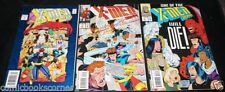 X-Men 1st Edition Fine Grade Comic Books