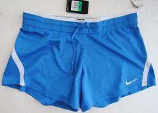 NWT Nike Women's DRI-FIT Training Athletic Shorts Sz XL