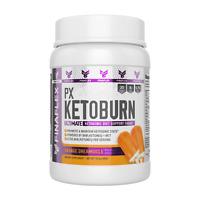 Finaflex PX KETOBURN  Weight Loss Keto Fat Burn Ketones Ketosis BHB 20 Servings