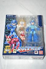 Bandai D-arts Capcom Rockman Megaman New in stock
