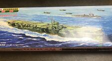 pitroad skywave 1/700 sw3500 IJN aircraft carrier unryu model ship kit rare