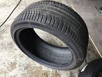 1 x Michelin Primacy 3 275/35 R19 96Y ZP DOT 3810 PROFIL 7MM SOMMERREIFEN