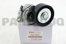 1754054L00 Genuine Suzuki TENSIONER ASSY, GEN BELT 17540-54L00