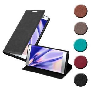 Coque Housse Protection Pour Sony Xperia XA2 Case avec Magnétique