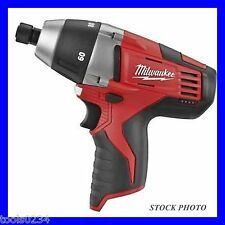 Milwaukee 2455-20 M12™ Cordless Lithium-Ion No-Hub Driver (Tool Only)