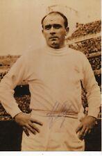 Alfredo Di Stefano † 2014  Real Madrid  Fußball Foto original signiert 380703