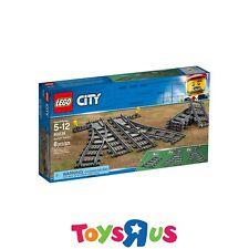 LEGO 60238 City Switch Tracks (BRAND NEW SEALED)