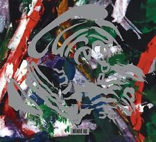 The Cure - Mixed Up (Expanded) - New 3CD Album - Pre Order -22/6