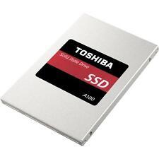 "TOSHIBA A100 SSD 240GB 2.5"" SLC SATA3 THN-S101Z2400E8 Solid State Drive Laptop"
