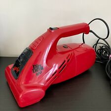 Dirt Devil Hardy DD140 Motorhome/Caravan/Car Vacuum Cleaner Tested & Working