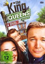 THE KING OF QUEENS, Season 3 (4 DVDs) NEU+OVP