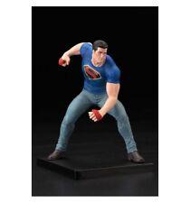 Kotobukiya DC Comics - statue Clark Kent (Action comics  : Truth) SDCC 2016 - AR