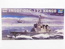 Lot 31768 | Trumpeter 04532 JMSDF ddg-173 Congo 1:350 Kit nouveau dans neuf dans sa boîte