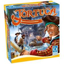 Tortuga Gioco Da Tavolo Queen Games