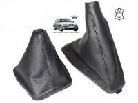 Gear & Handbrake Gaiter For Bmw E46 1999-2005 Leather