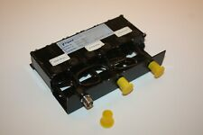 New listing Fiplex Dhl4533B-3 420-460 Mhz Mobile Band Reject Duplexer Tuned 420.5/447.5 Mhz