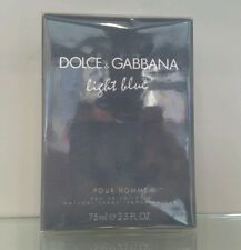 Dolce & Gabbana Light Blue Eau de Toilette 75ml