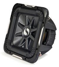 """Kicker 11S15L7D4-N Car Audio Solobaric 15"""" L7 Series Dual 4 Ohm 2000W Sub New"""