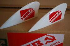 +++   NEW KITEBOARDING G10 glass FINS   +++