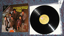 LP Sergio Mendes & Brasil '66: equinox (Argentinien)
