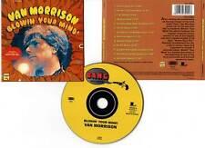 """VAN MORRISON """"Blowin Your Mind"""" (CD) 1998"""