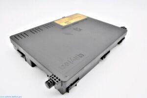 Caja de fusibles BSI Peugeot Citroen CD4 9650914480 9 VALEO 16200001