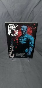 Five Days to Die TPB Trade paperback IDW