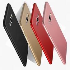 Luxury Ultra Thin Slim Matte Hard Case Cover For Samsung Galaxy J3 J5 J7 Note 8