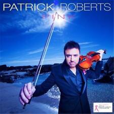 PATRICK ROBERTS PINK CD NEW