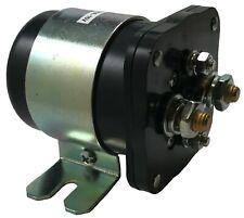 500 Amp Heavy Duty 12V Weatherproof Battery Isolator Solenoid & Power Relay