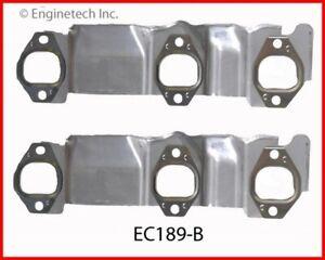05-09 Chevrolet Chevy 3.1L V6 Exhaust Manifold Gasket