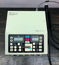 Dynatron Dynatronics 950 Plus Ultrasound System Chiropractic Physical Therapy