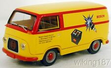 "WIKING NEW HO 1/87 Scale Ford FK 1000 Van ""BOSCH"" Batteries & Spark Plugs"