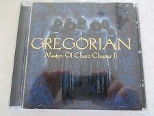 Gregorian - Masters of Chant Chapter II - CD